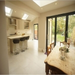 Home Extension Architects in Auchentiber 12