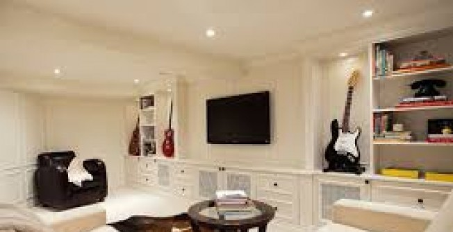 Room Ideas in Weston by Welland