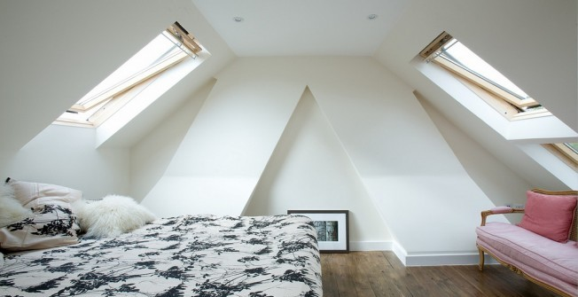 Loft Conversion Plans in Allenton